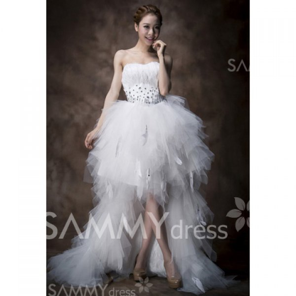 Wedding Dress $195