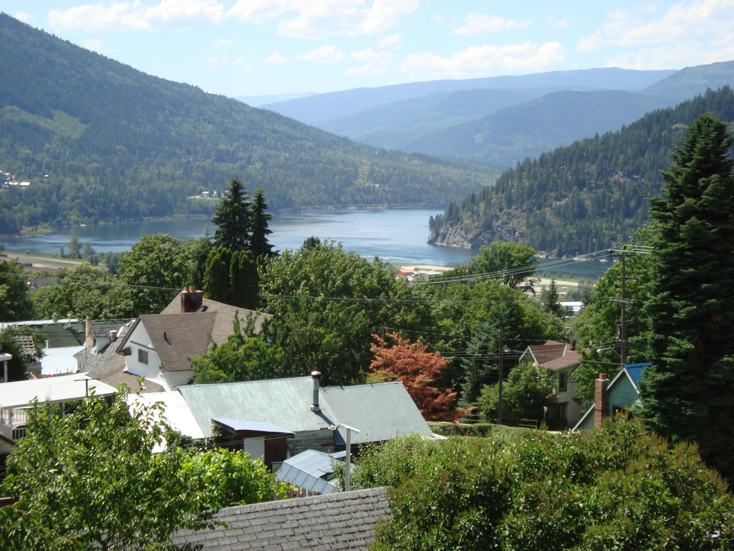 counselling and therapy nelson bc