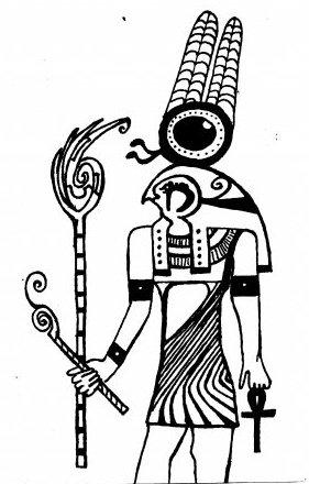 Kalomo drawing pharaoh.jpg