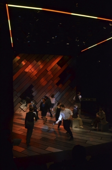 La Bodega: dance party