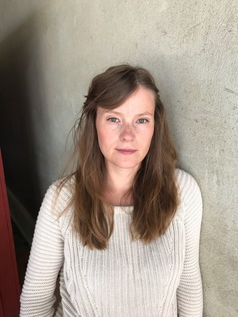 Evelina Johansson.
