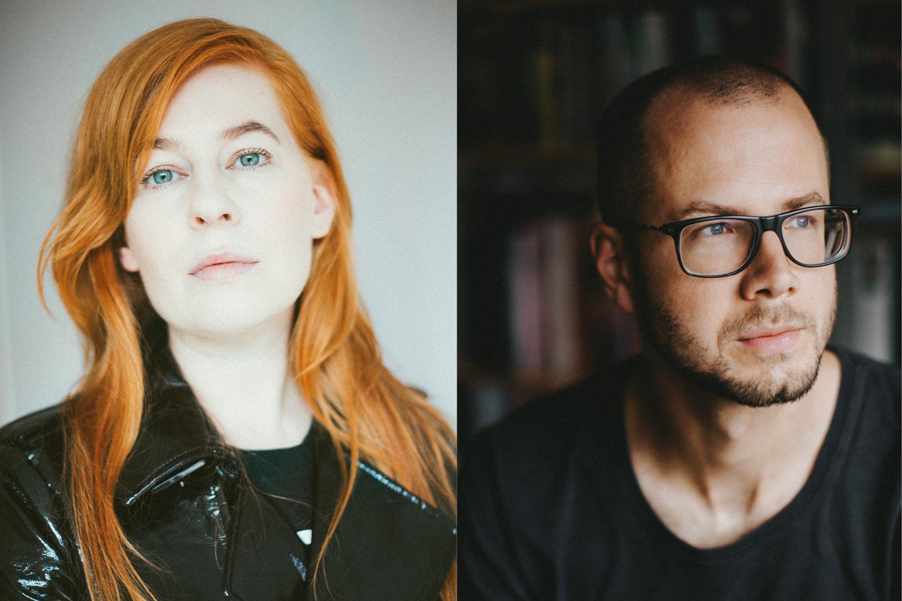 Foto: Jasmine Storch/ Kajsa Göransson
