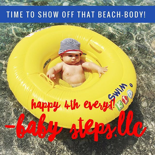 I hope you are relaxing and enjoying this 4th with your family and loved ones!❤️💙❤️ #italianbaby #cousinbythepool #chunkybaby @fabybabi82 #relax #youaresexyandweknowit #philly4th