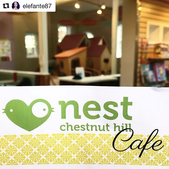 #Repost @elefante87 with @repostapp ・・・ .... once upon a time a pink little elephant met a green little bird and something magical happened... #TBA #teaser #bignewscomingsoon #babyfood #makingmagic #growingup @nest_chestnuthill + @babystepsphilly = 💚💖