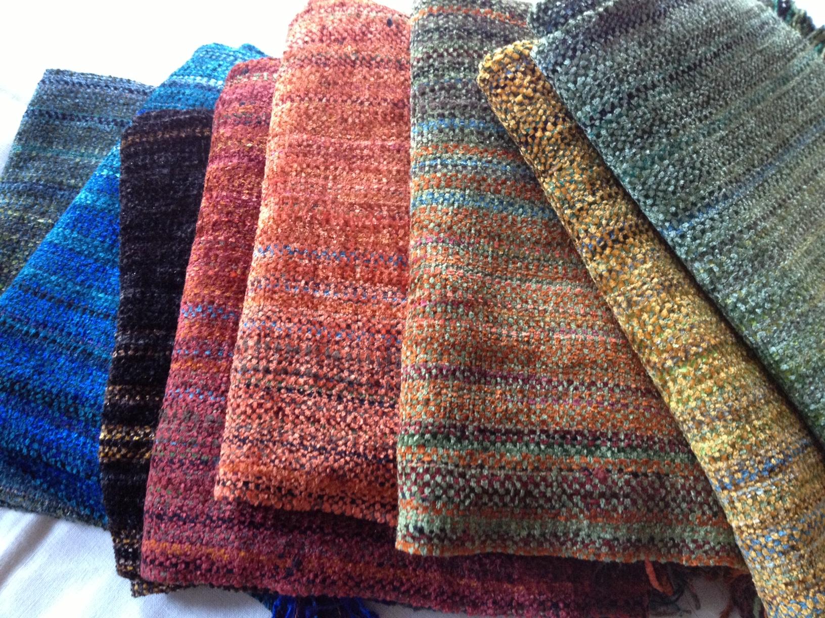 MaggieNealeScarves.JPG
