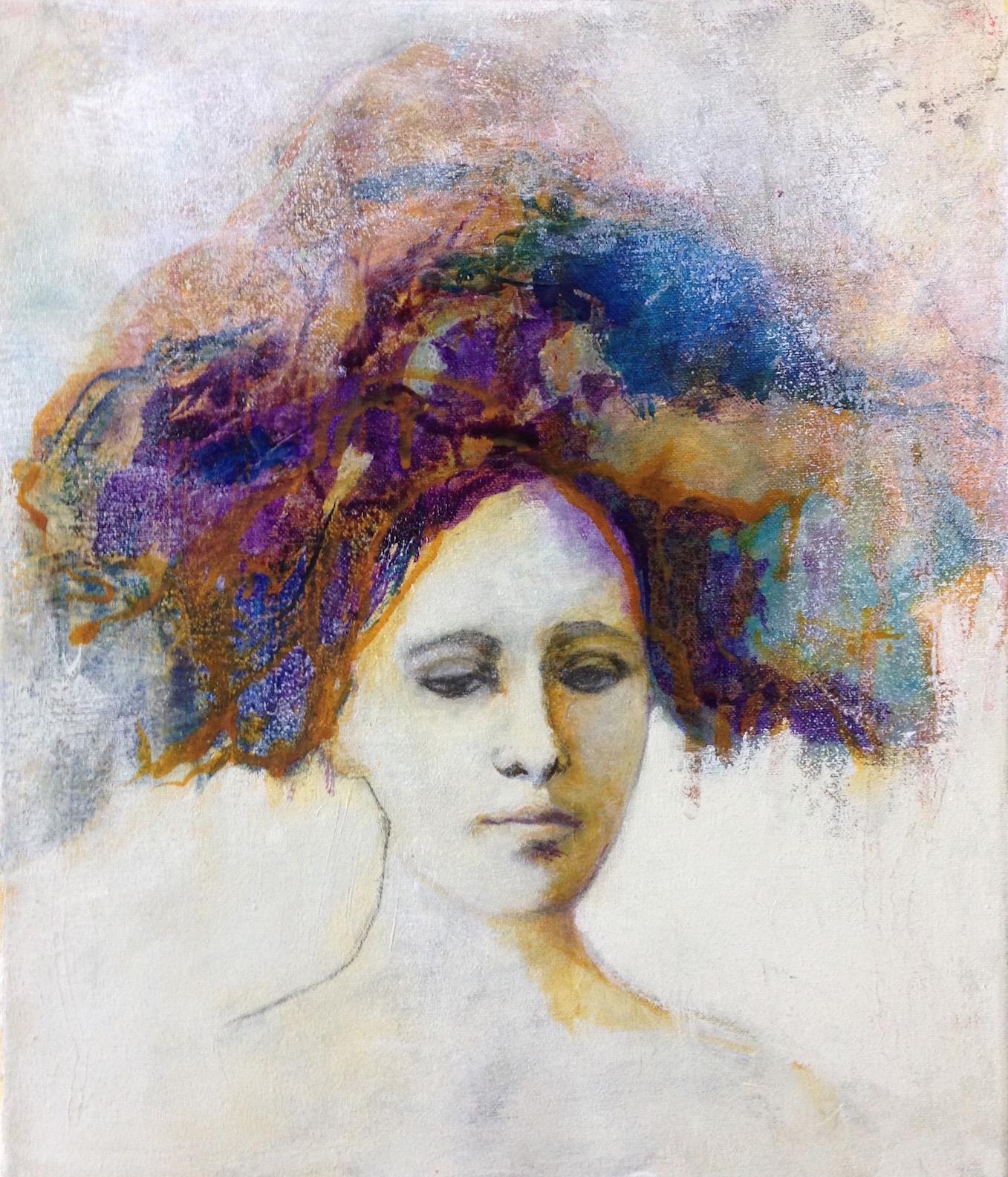 Dora Williams - Title: Head .jpg