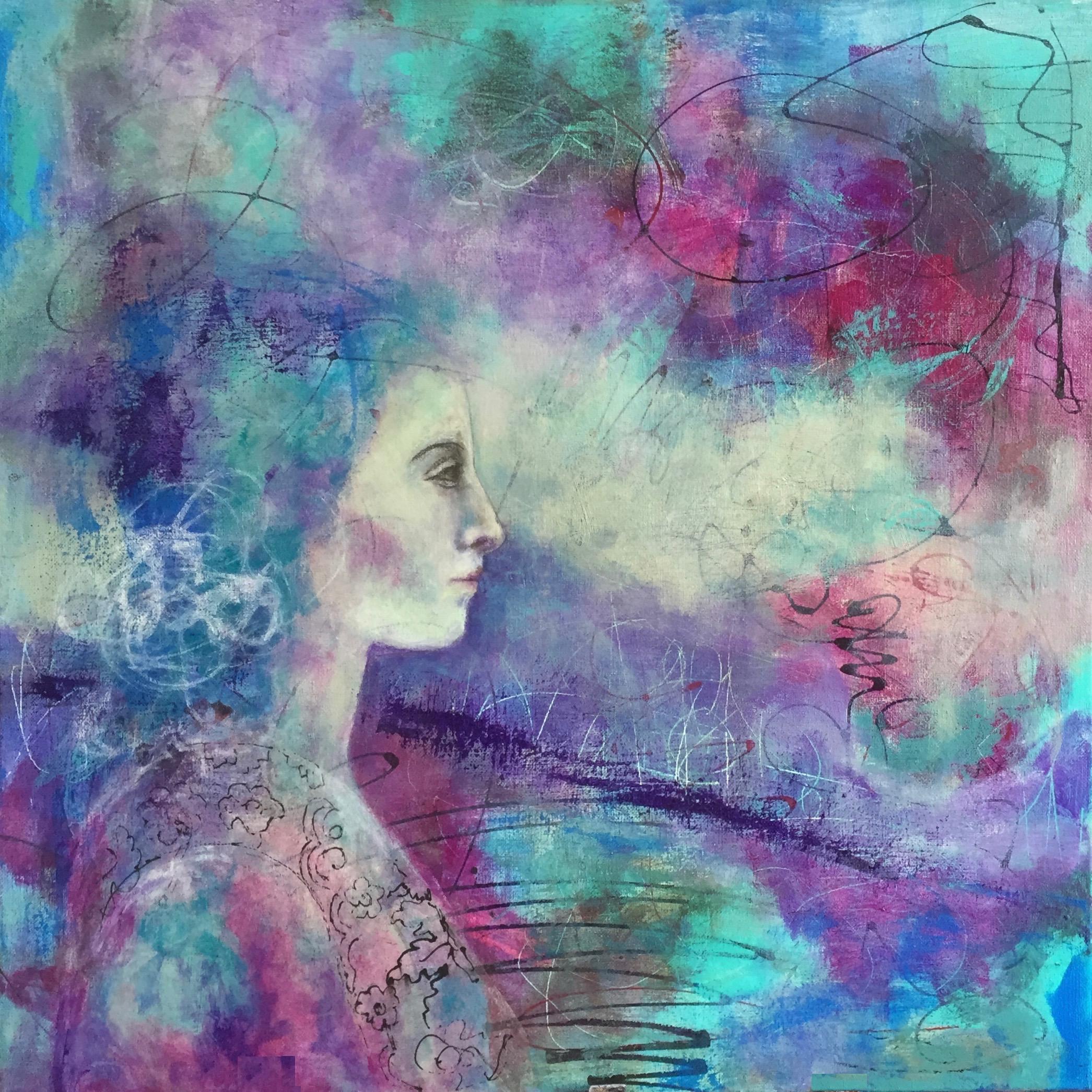 © 2017 Dora Williams Fine Art, All rights reserved.