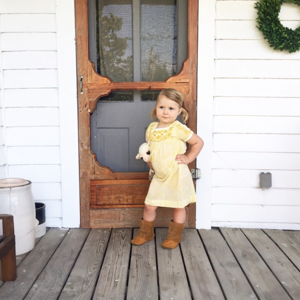 Here are our other favorite Pink Chicken dresses!! Harper loves them! This one is the Marabelle Dress.   http://pinkchicken.com/kids/marabelle-dress.html