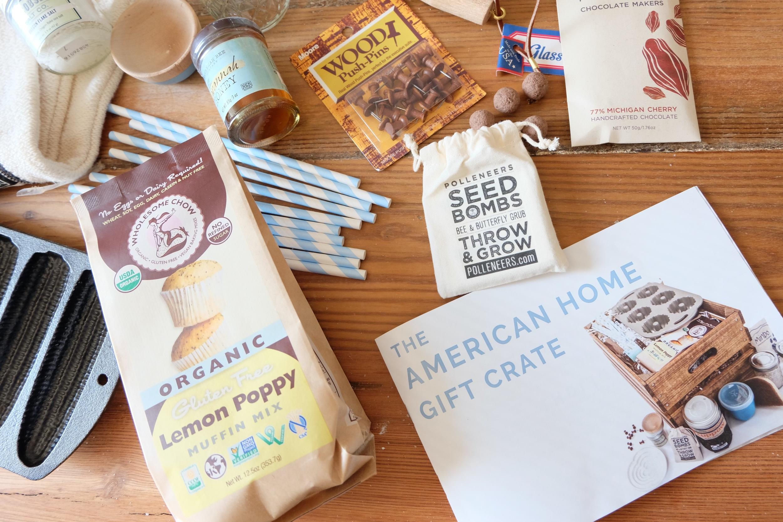 Seed bombs! Chocolate!!