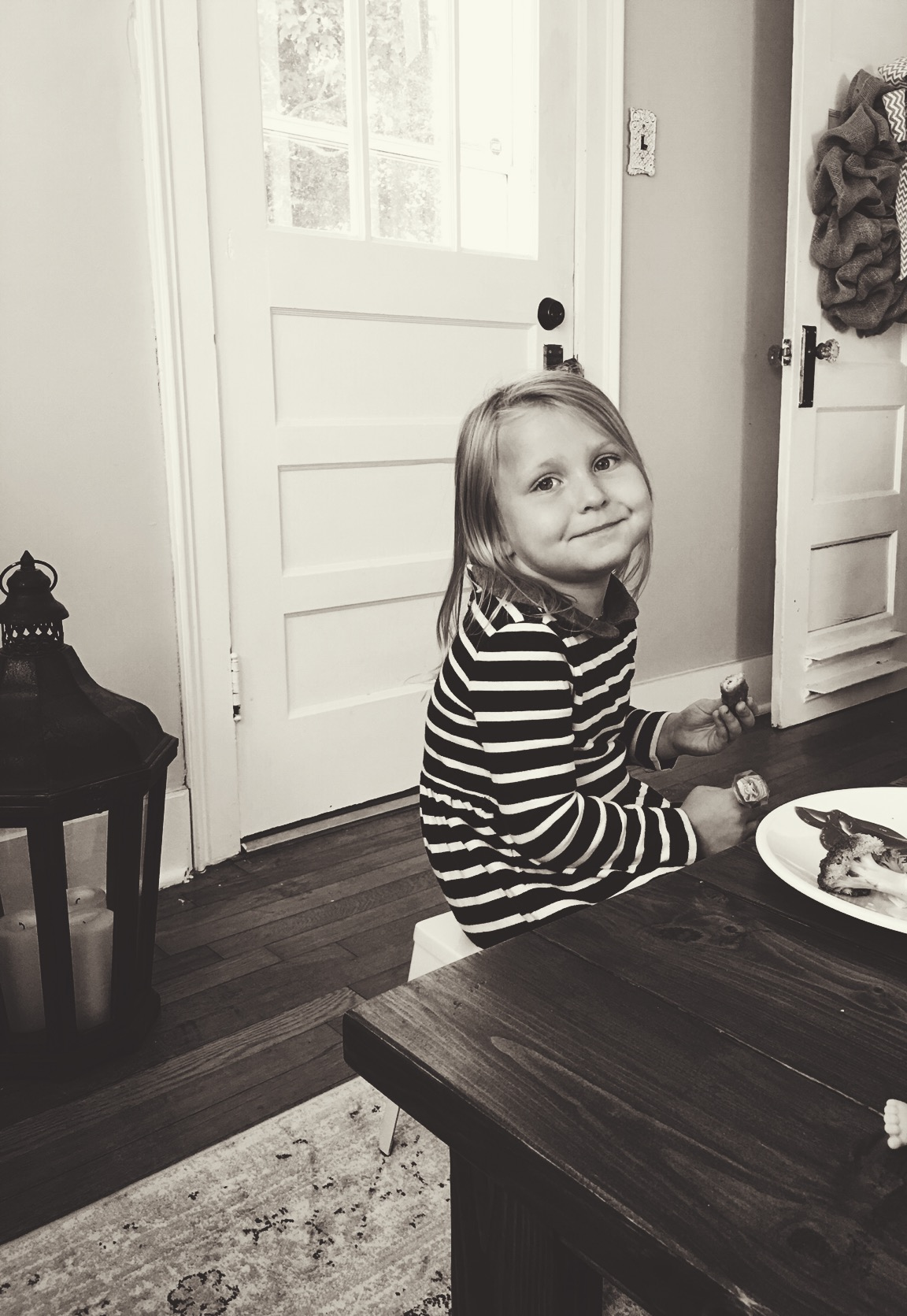 My sweet little pumpkin 🎃❤️