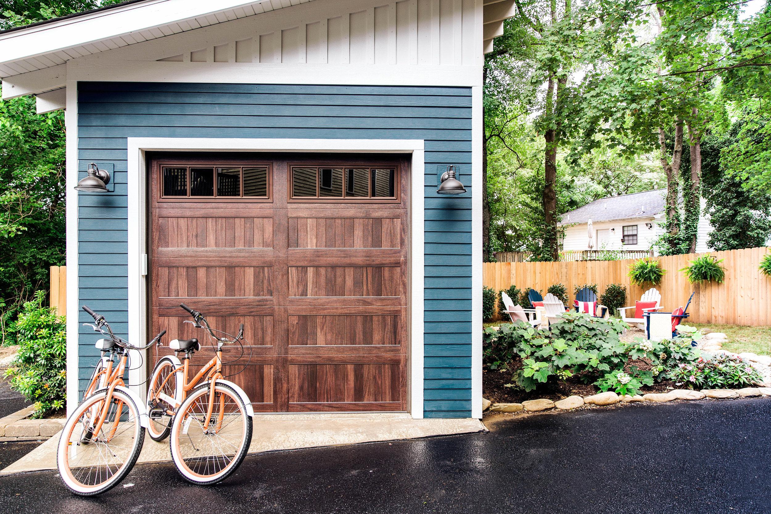 HGTV Urban Oasis 2017 - Garage with Door Closed.jpg