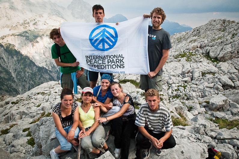Balkans Expedition 2009