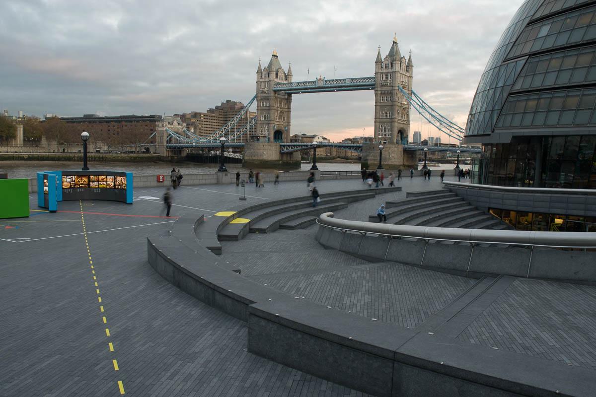 London, England - Untitled, street photography