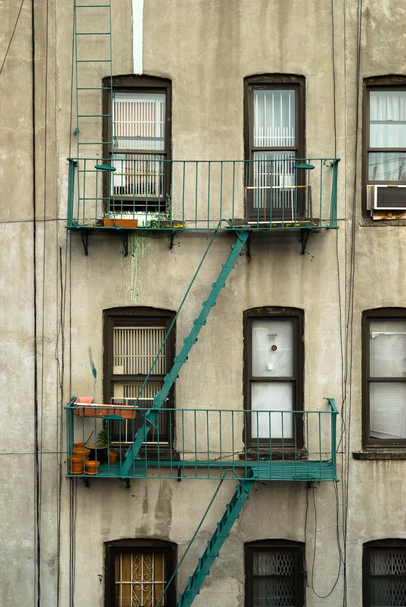 New York, NY - Untitled, street photography