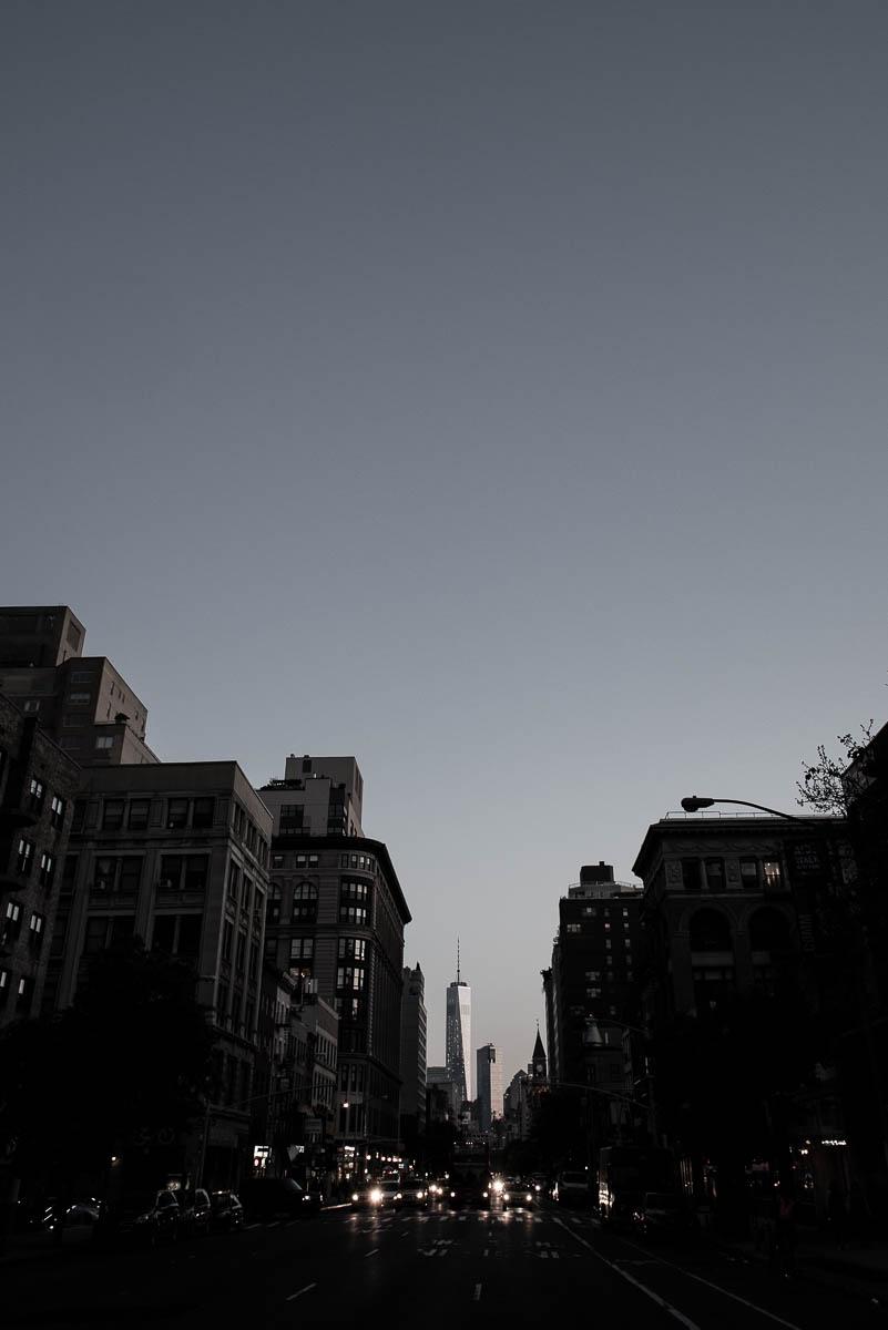 NYC Trip 2013