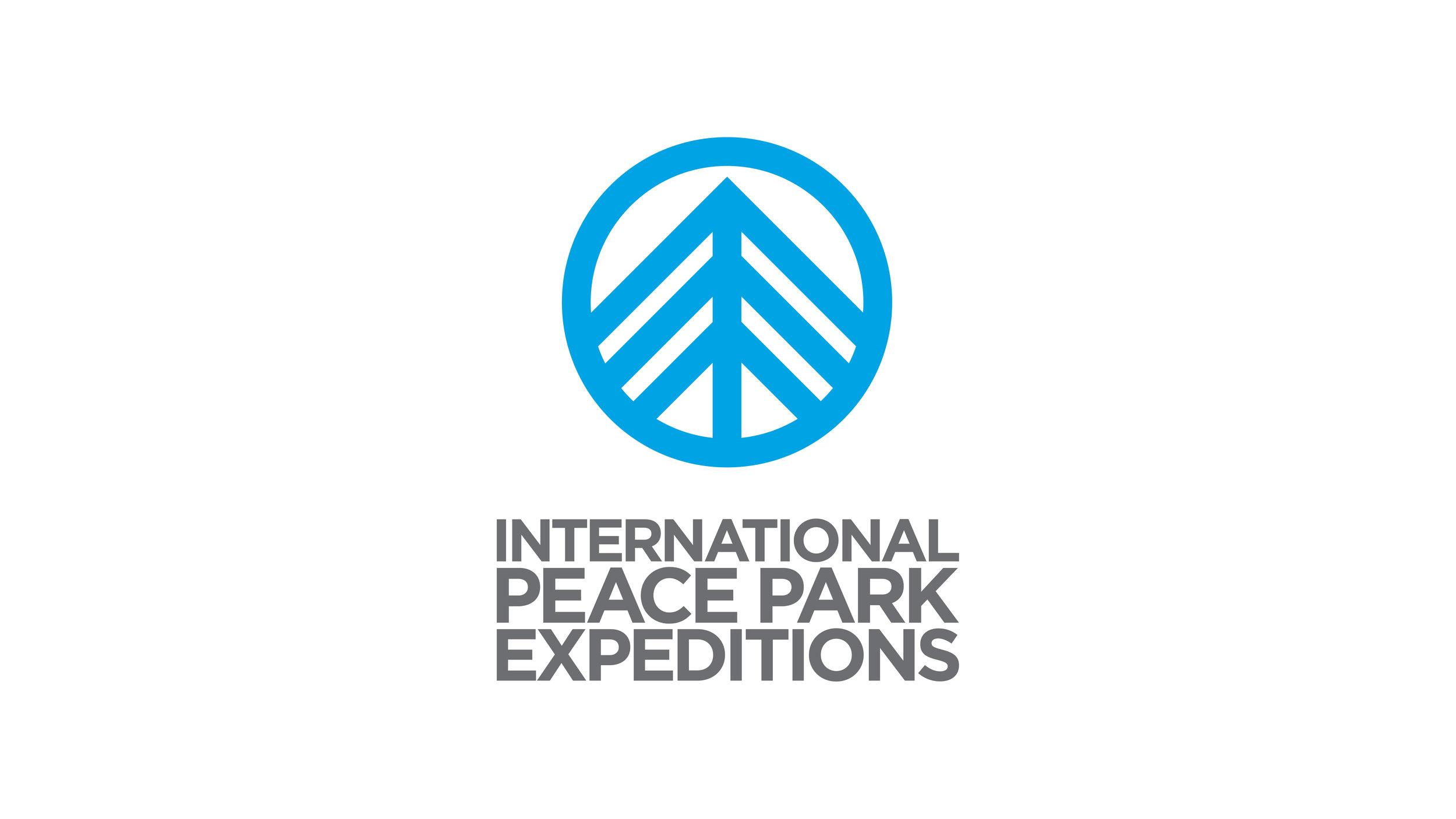 Primary Logo (Vertical)