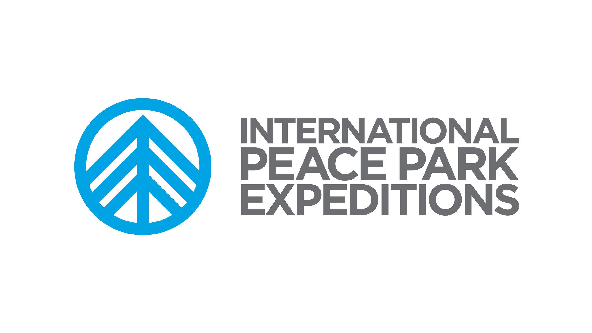 Primary Logo (Horizontal)