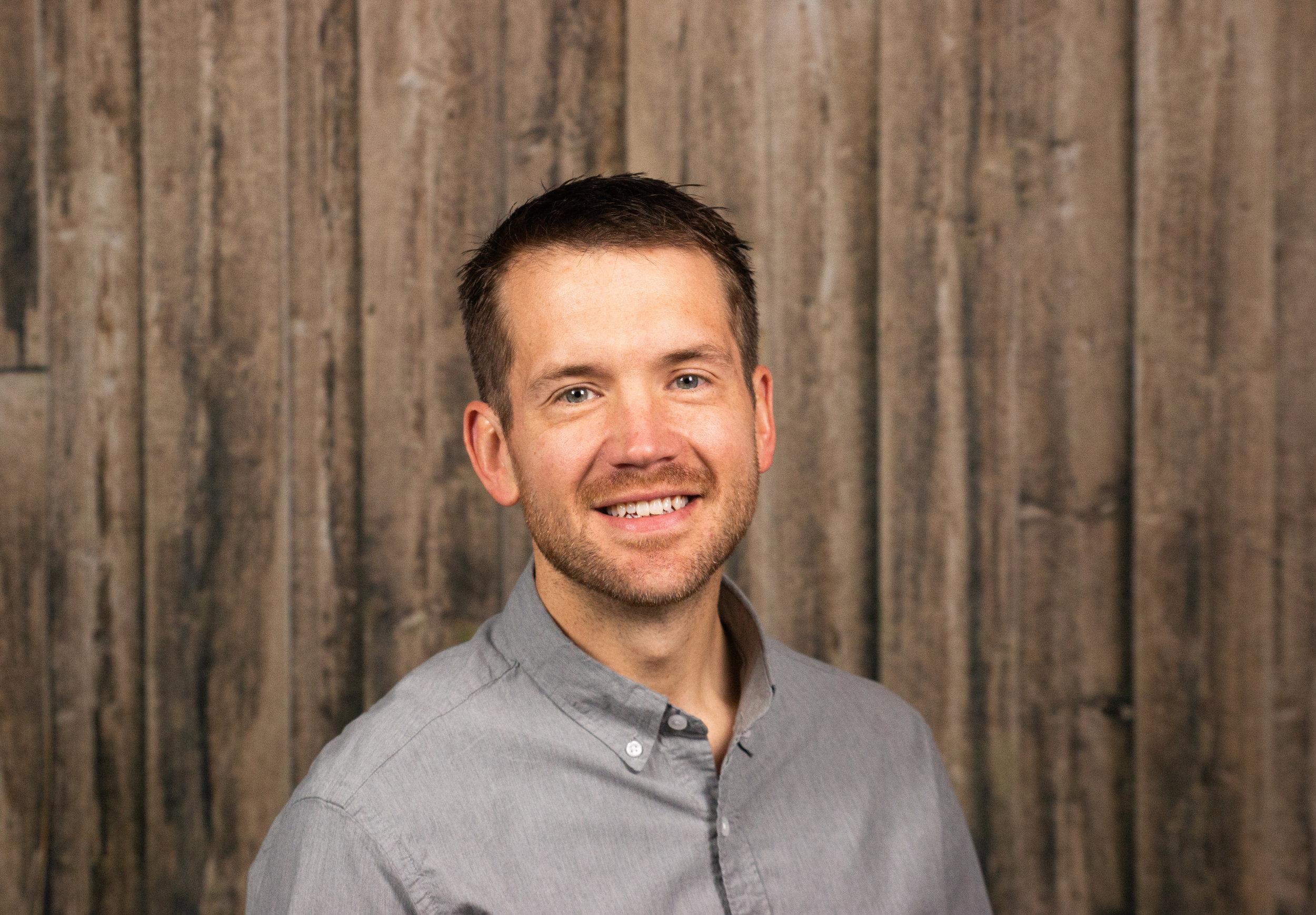 Paul McDade   Elder