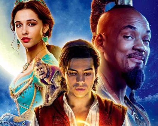 First Spontaneous Summer Social: Join us at Abner's this Tuesday at 6:30 PM. We'll eat dinner and then walk over to Cordova Malco and watch the 7:30 PM showing of Aladdin!