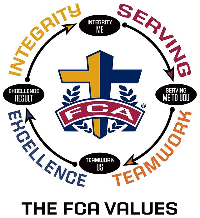Arlington High School Students: @fullertoncole is speaking at FCA this Wednesday. Join us at 6:15 AM in the Study Hall Room!