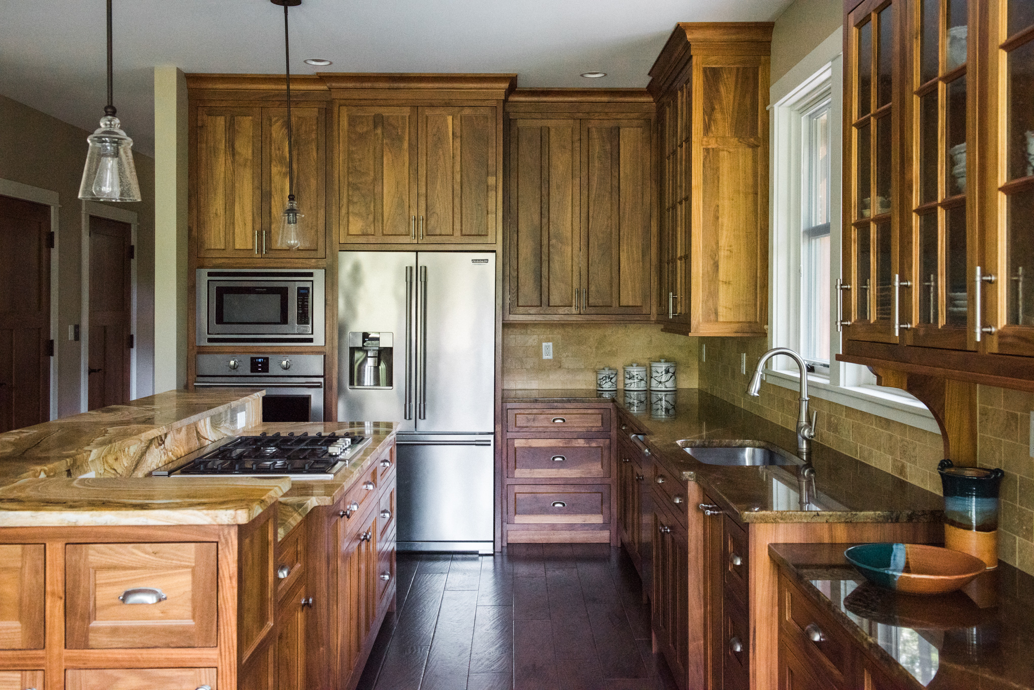 PJN Photography Steinberger Woodworks Greenfield Kitchen -7.jpg