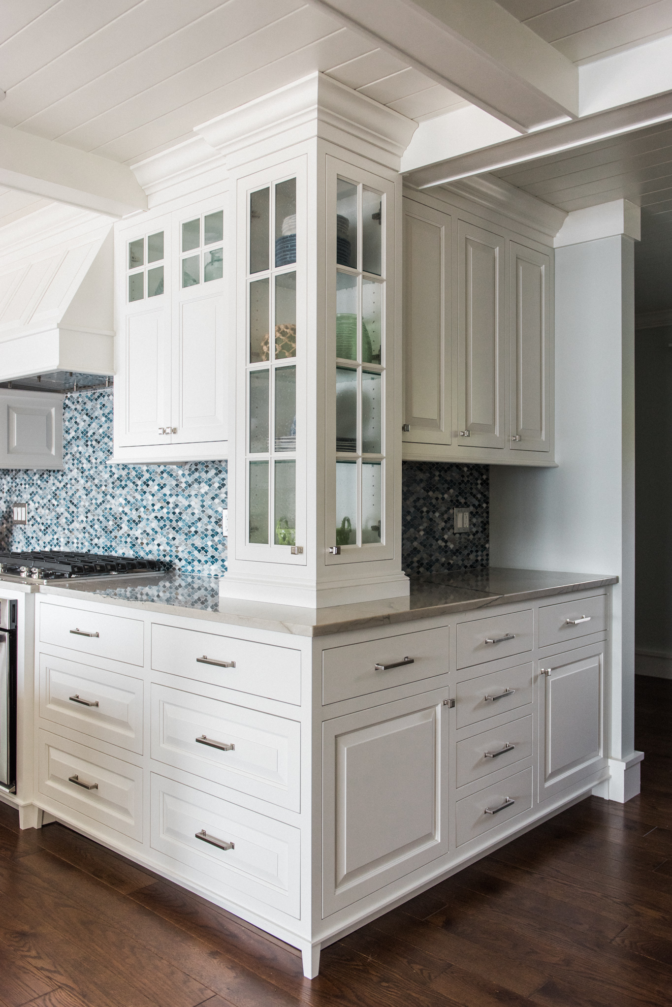 PJN Photography Steinberger Woodworks Diamond Point Kitchen Lake George NY-17.jpg