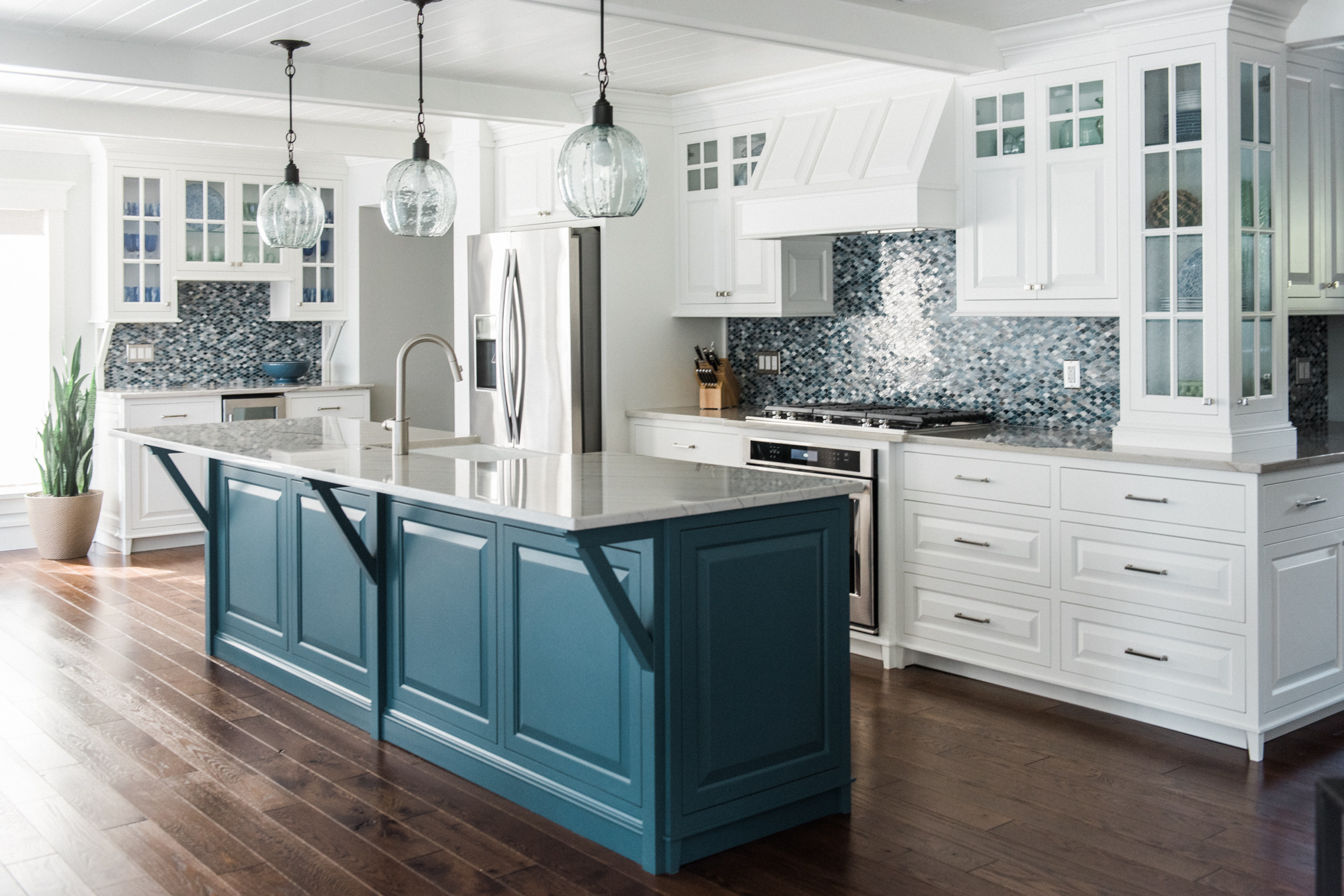 PJN Photography Steinberger Woodworks Diamond Point Kitchen Lake George NY-25.jpg