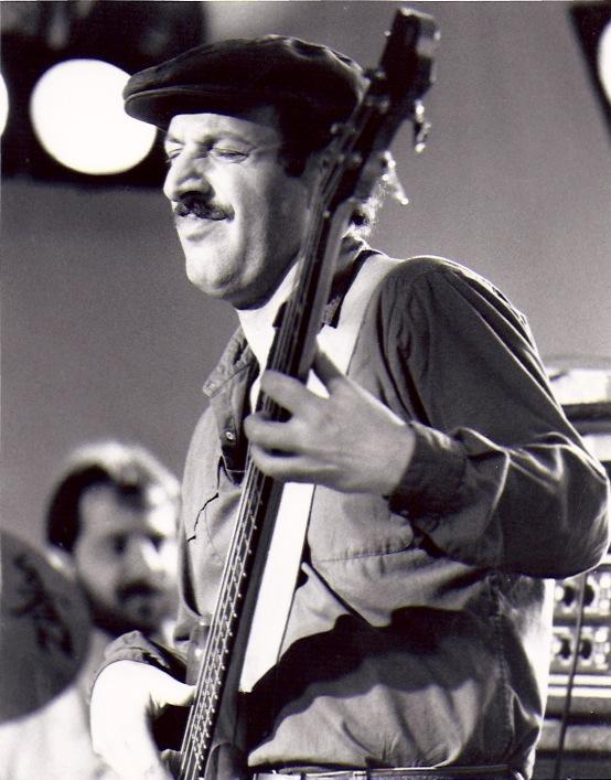 Bob Gullotti and Bruce Gertz 1989 Melbourne, Australia