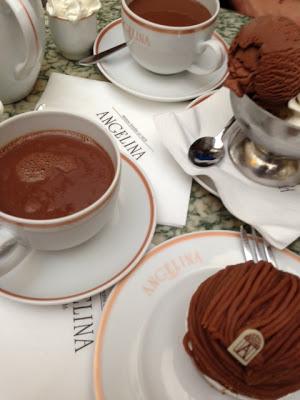 Chocolate Lover's Heaven. #foodcoma