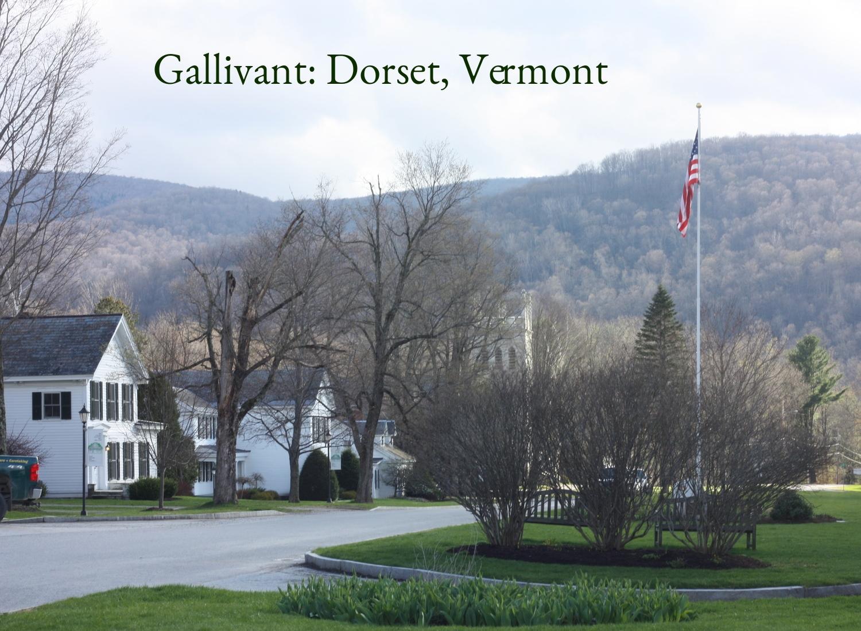 Dorset, Vermont