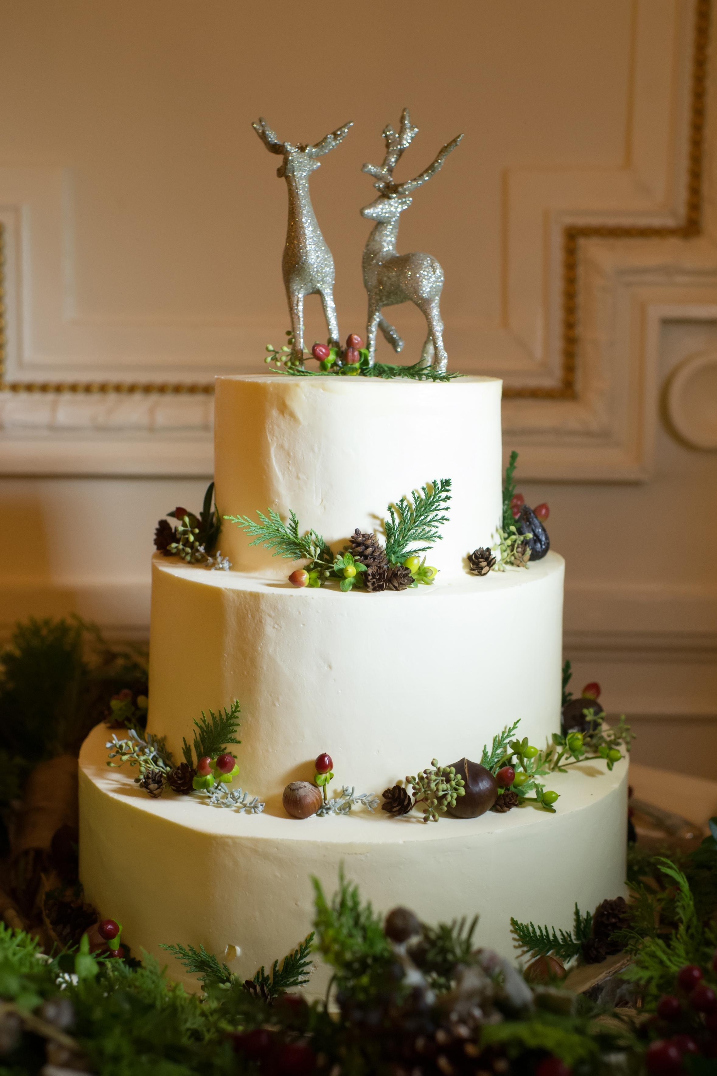 Winter Wedding | The Gallivant