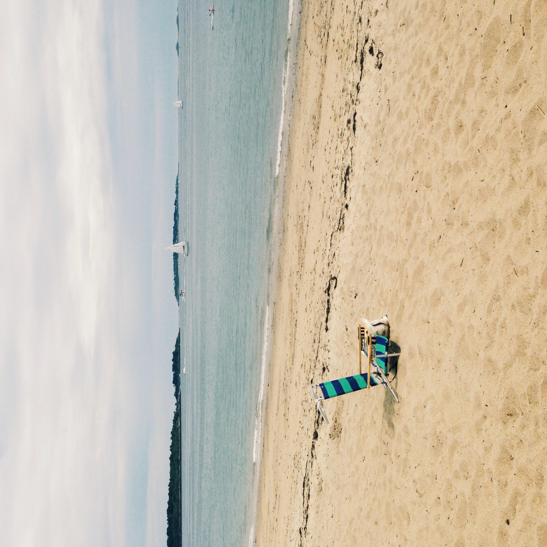 Prides Beach | North Shore of Massachusetts | The Gallivant