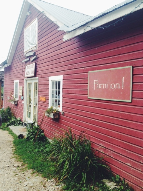 Taylor Farm | Londonderry ,Vermont