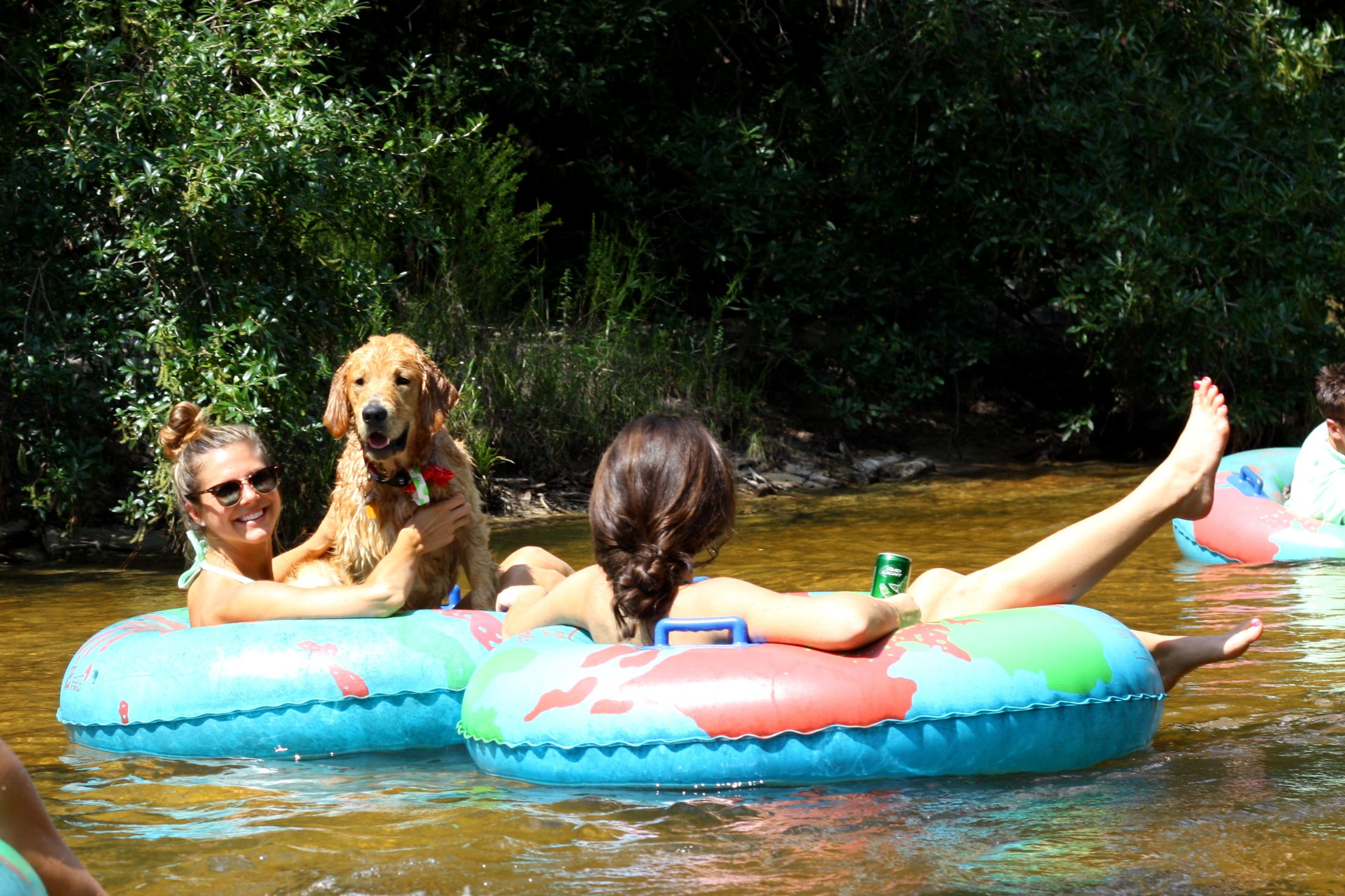 River Float | Adventures Unlimited | Things to do in Milton Florida