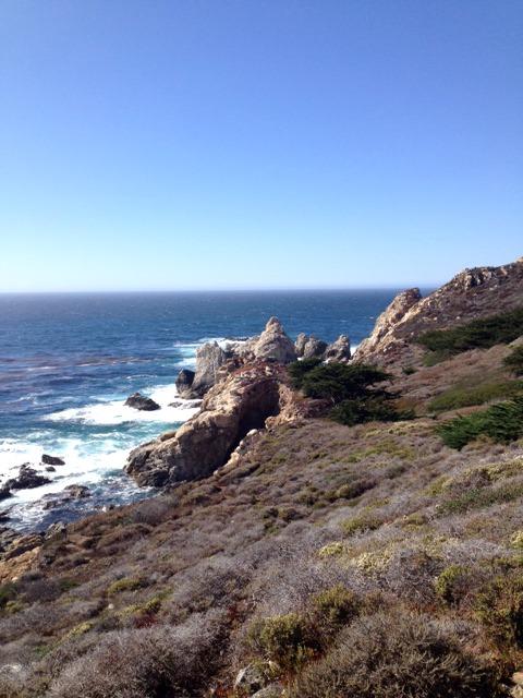 Carmel, California | Rocky Point, Restaurant | The Gallivant