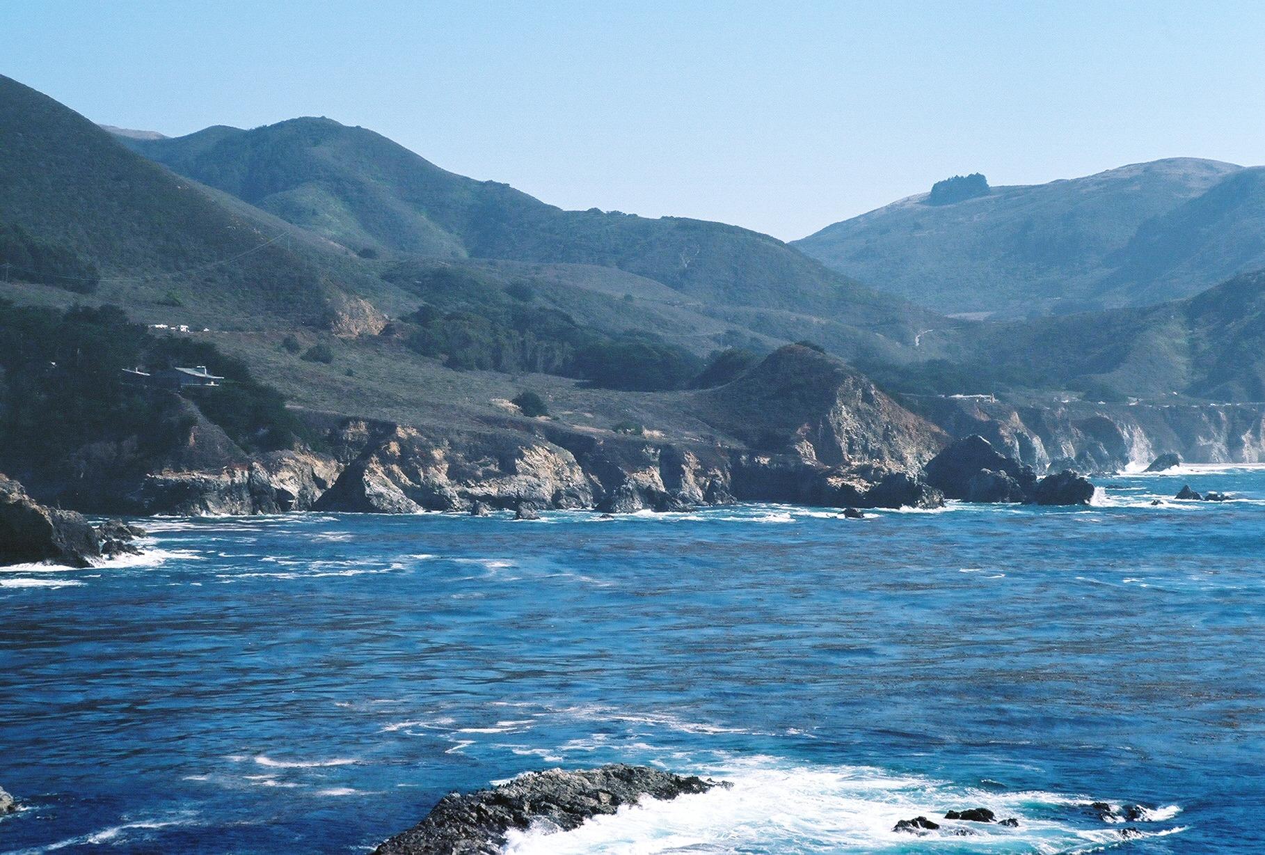 California Coast | The Gallivant