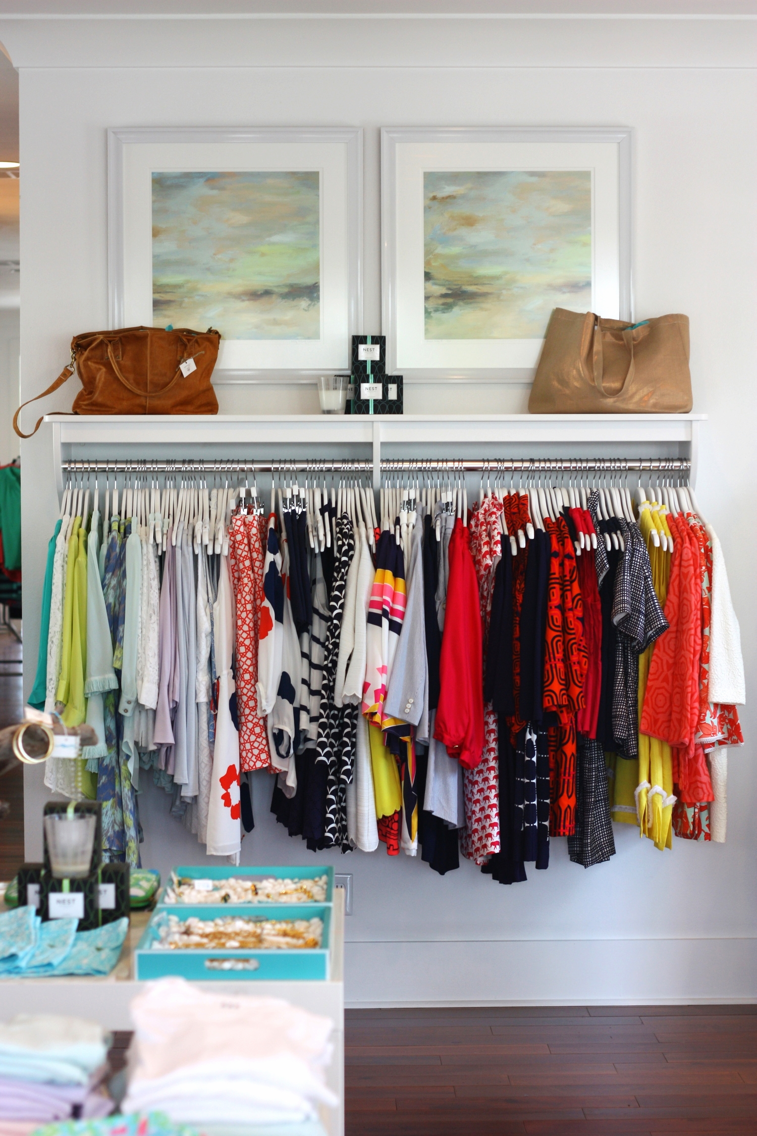 Bluetique, Pensacola: One of the best places to shop on the Gulf Coast!