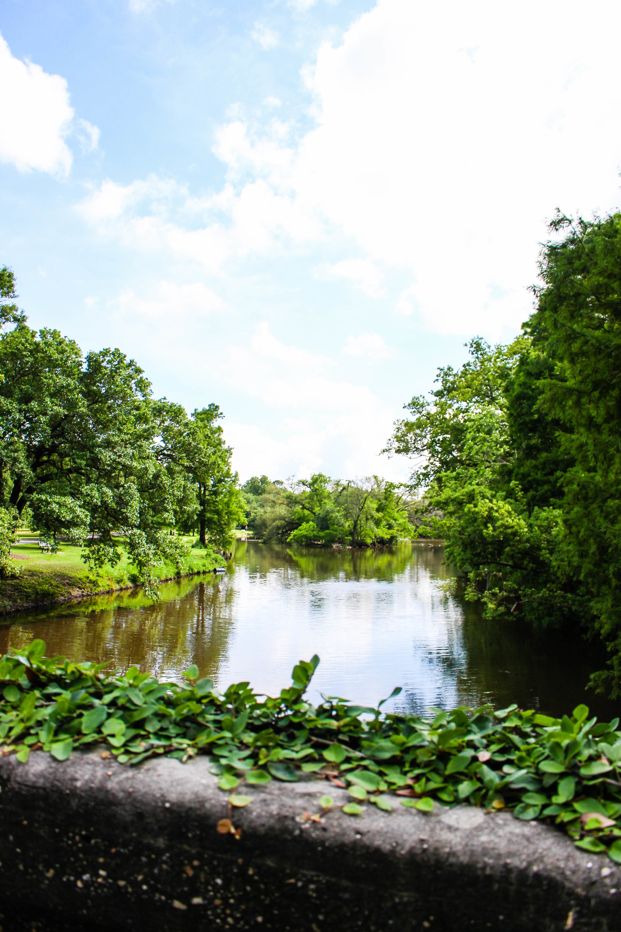 Audubon Park | New Orleans Travel Guide