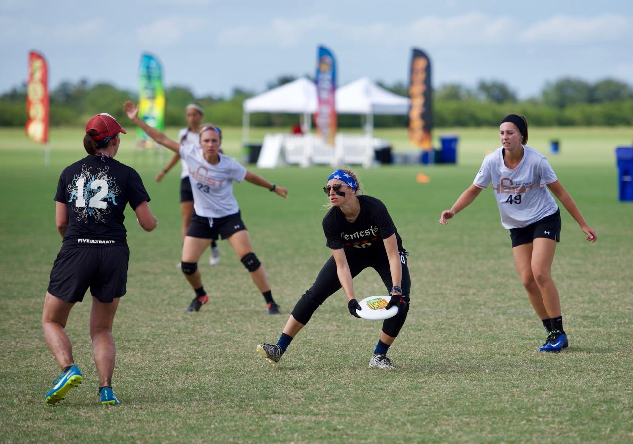 Swoop. Premier Sports Campus. Bradenton, Florida. October 2017. © William D. Walker