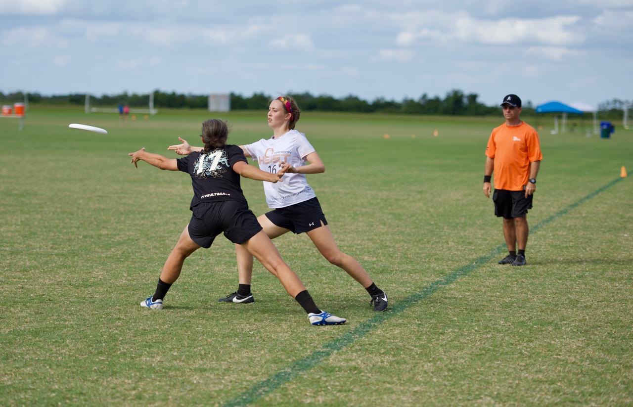 Observing. Premier Sports Campus. Bradenton, Florida. October 2017. © William D. Walker