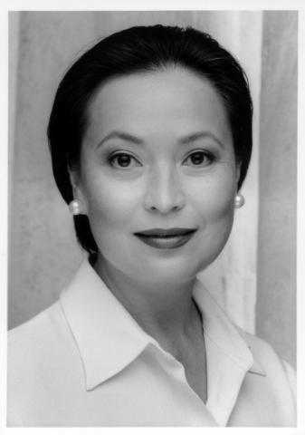 Angelica Berrie, Philanthropist