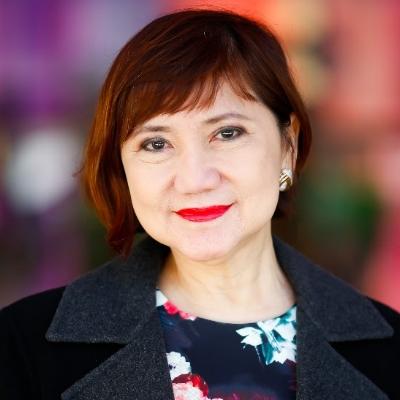 Myrna Tang Yao, Leadership Summit