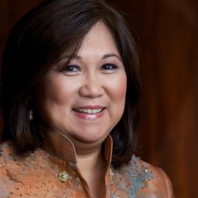 Marily Mondejar, FWN Founder & CEO