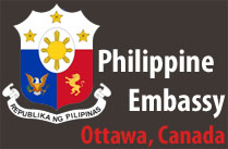Copy of Embassy of the Republic of the Philippines in Canada