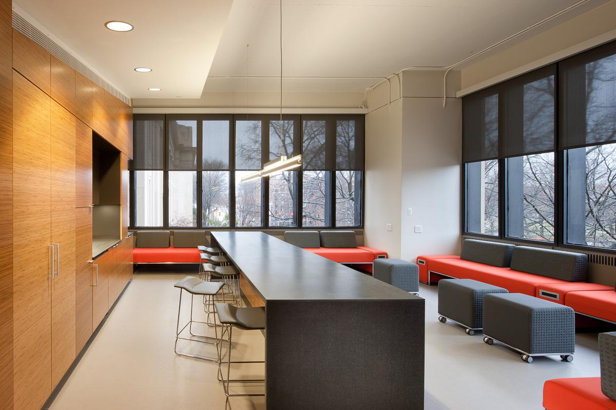 Project: MIT   CRE  Location: Cambridge, MA  Designed by:  Utile
