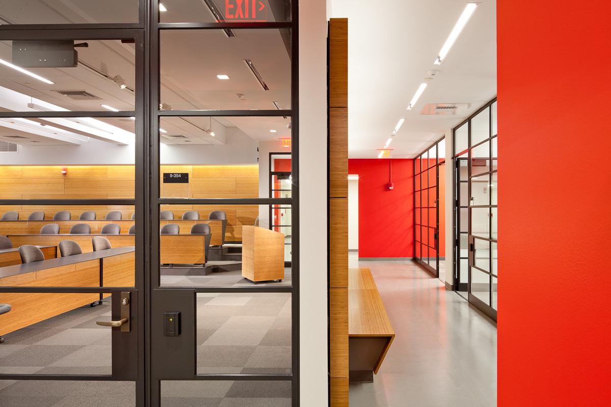 Project: MIT | CRE  Location: Cambridge, MA  Designed by:  Utile