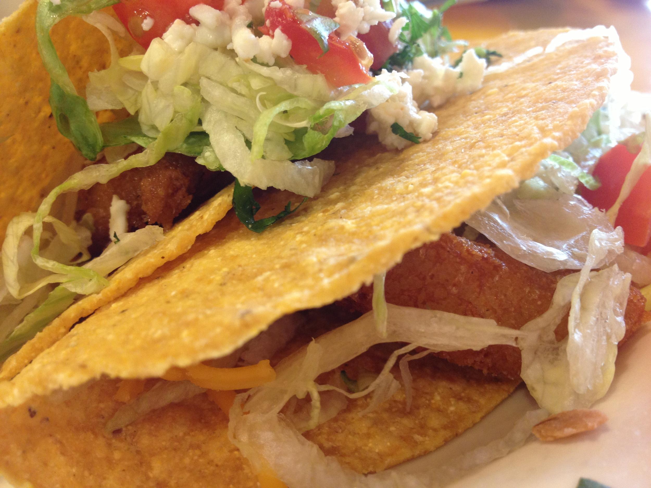 Fuzzy's Tacos