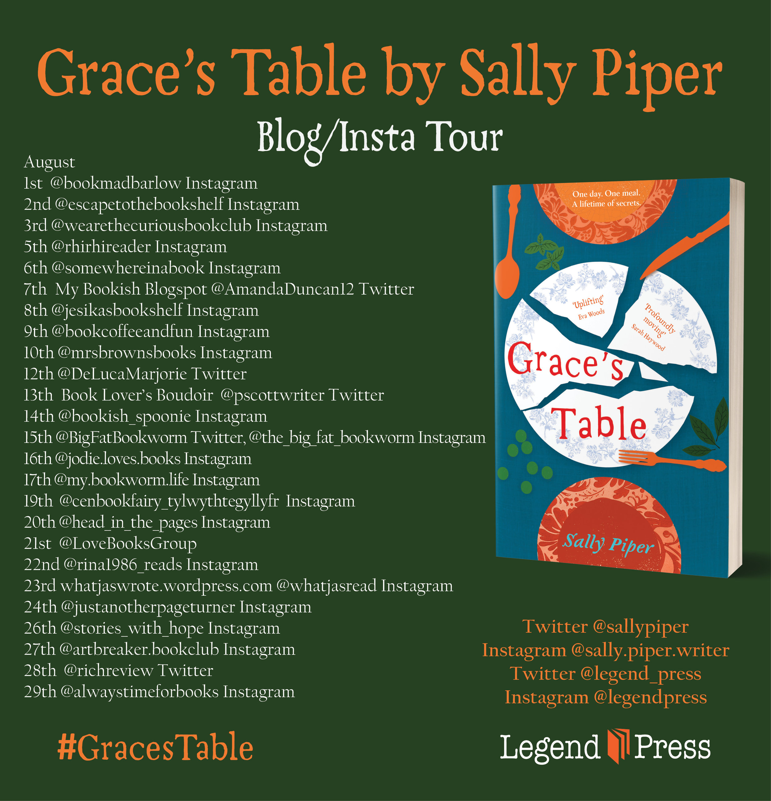Grace's Table Blog Tour.jpg