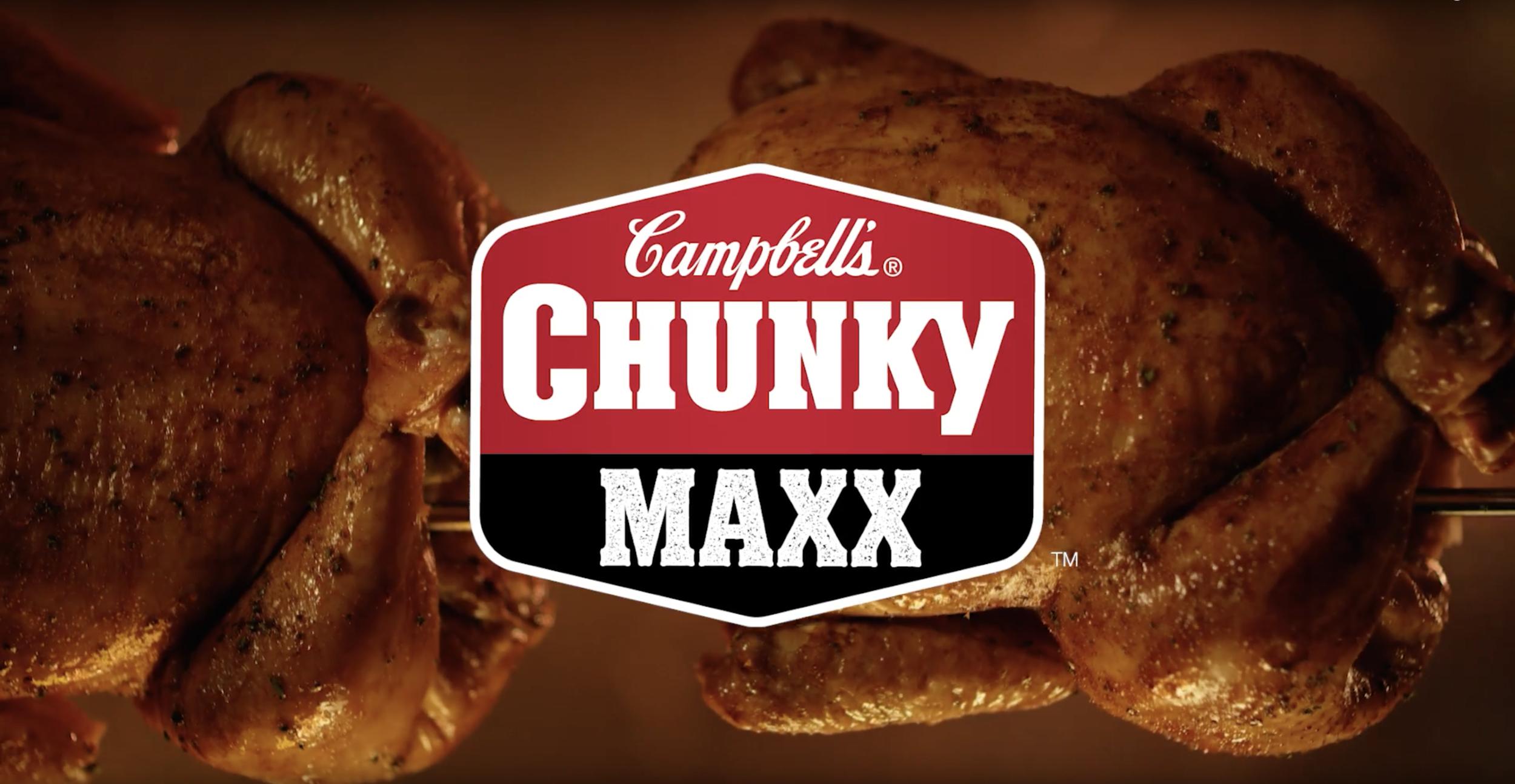 CHUNKY MAXX -