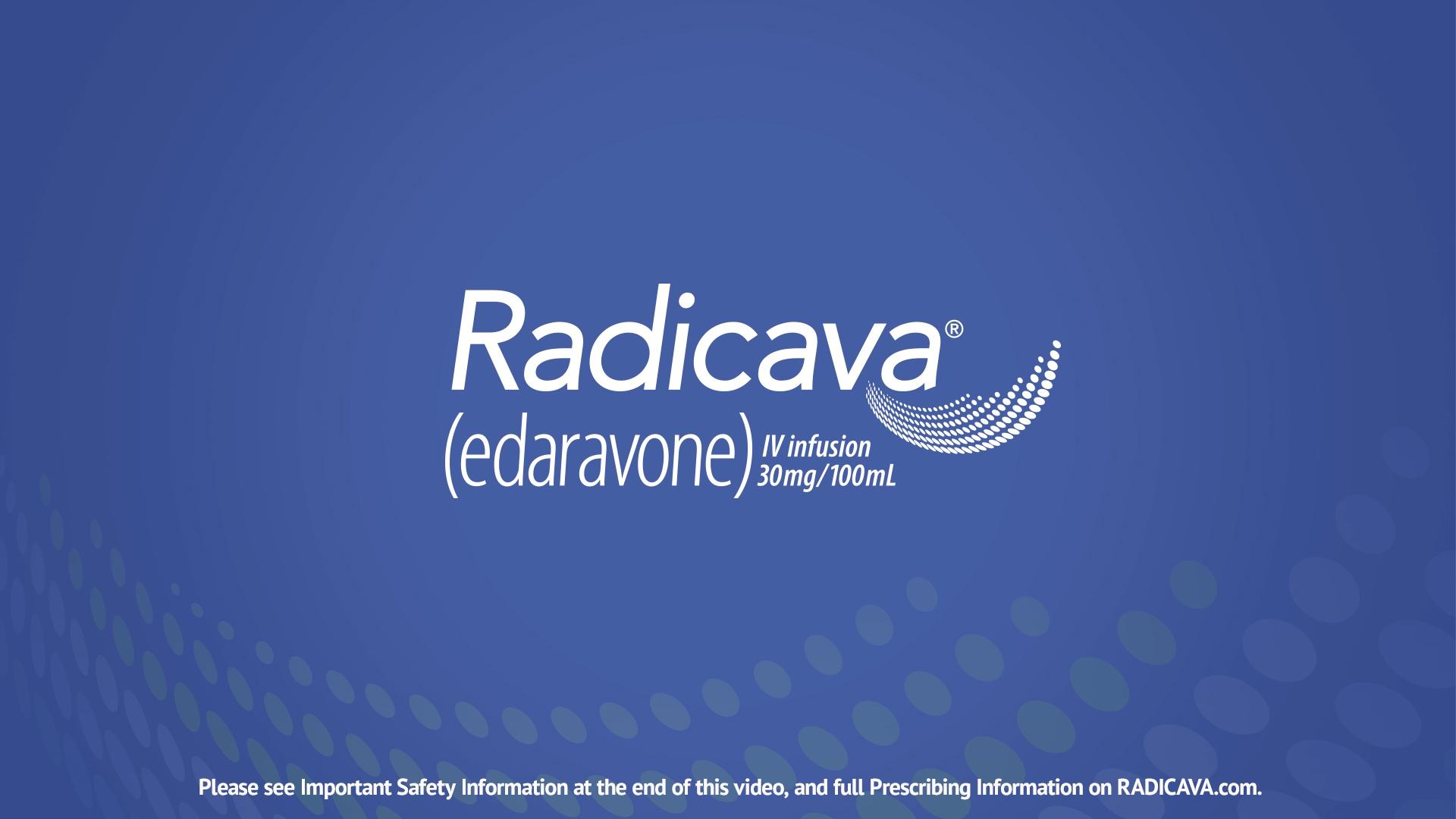 RADICAVA -